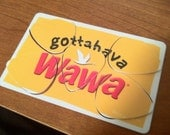 24 Hour Convenience Collection (Wawa) - Guitar Pick 5 Pack