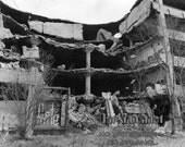 Epic Faile, Packard Plant...