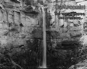 Taughannock Falls, 8x10 S...