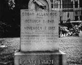 Edgar Allen Poe's ori...