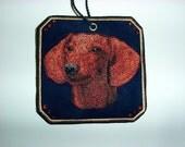 Ornament - Dachshund Dog Breed