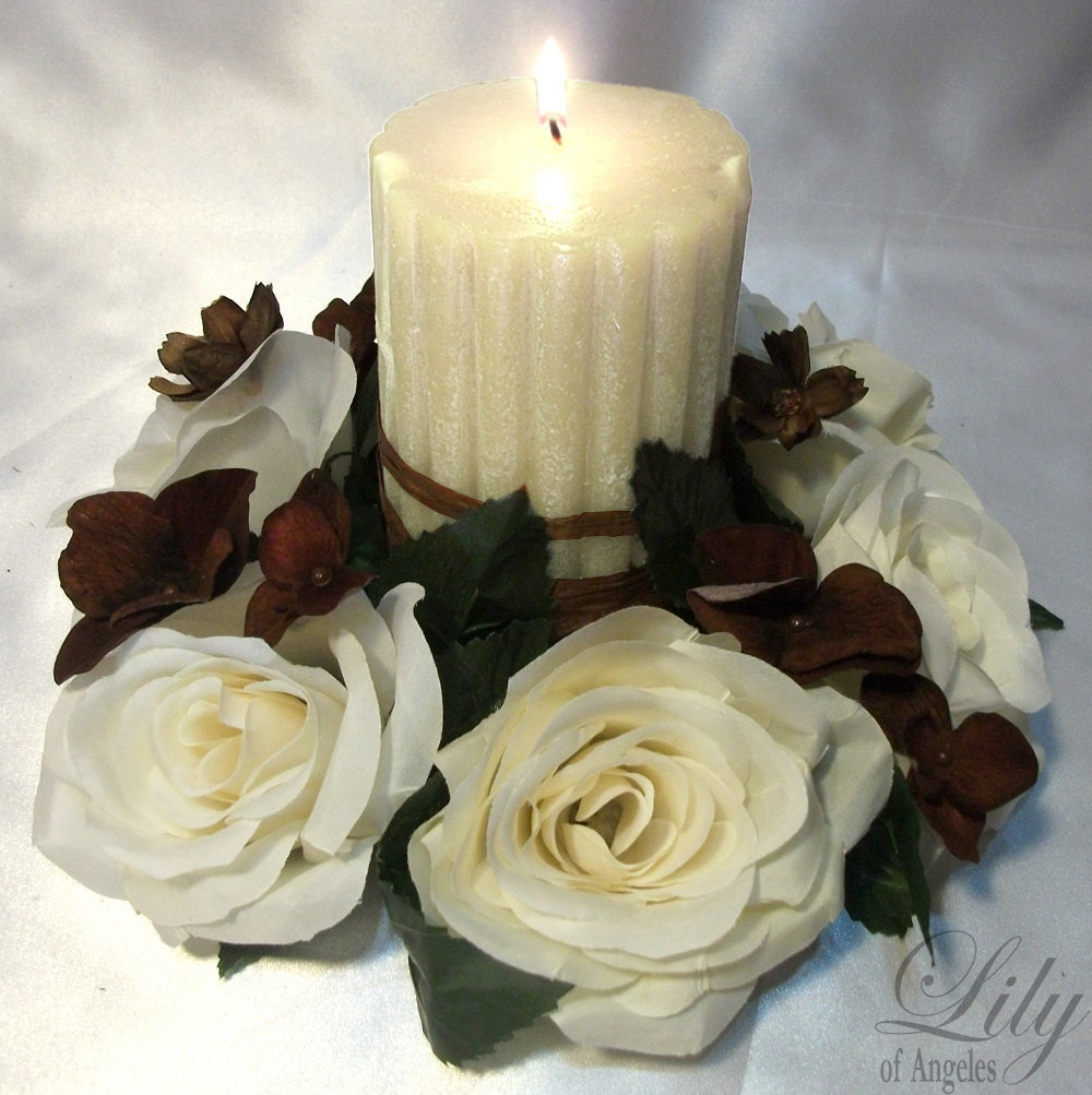 Wedding Altar Name: 14 Pieces Wedding Decoration Altar & Table Centerpiece Pew Bow