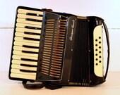 Vintage Accordion Giuseppe Venuti Italy