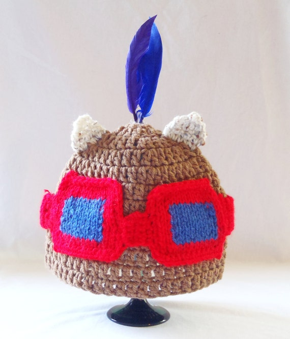 League of Legends | Teemo hat