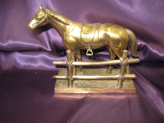 Heavy Metal Horse