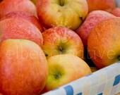 County Fair Apples