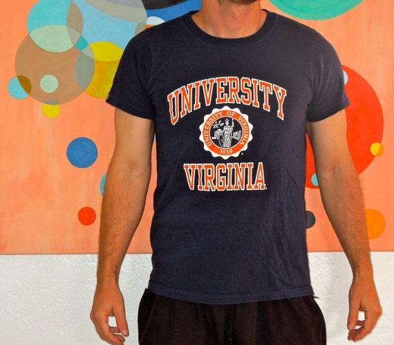 University of Virginia T-shirt, Small