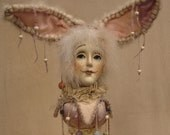 Harelequin, The Rabbit Jester