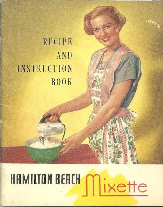The Vintage Homemaker 92