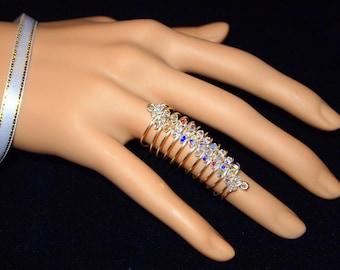 Finger Wrap Ring