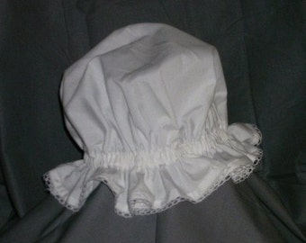 Mob Cap / Dust Bonnet