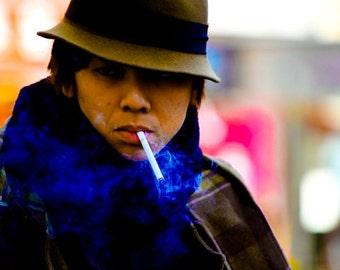Tokyo Smoke 8x10