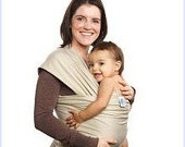 Moby style wrap
