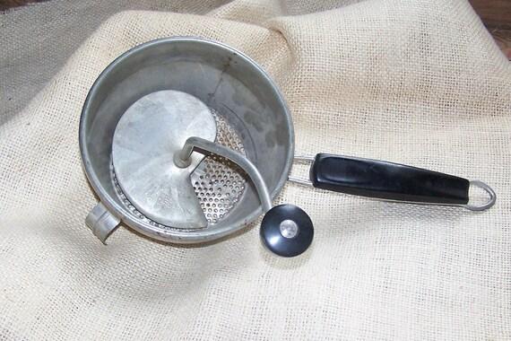 Foley food mill potato rice masher