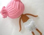 Lalaloopsy - Ruffle Bloomers for 12 inch Lala Loopsy Doll