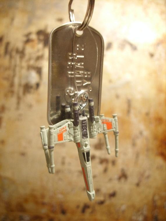 Skywalker X-wing Luke Skywalker's X-wing
