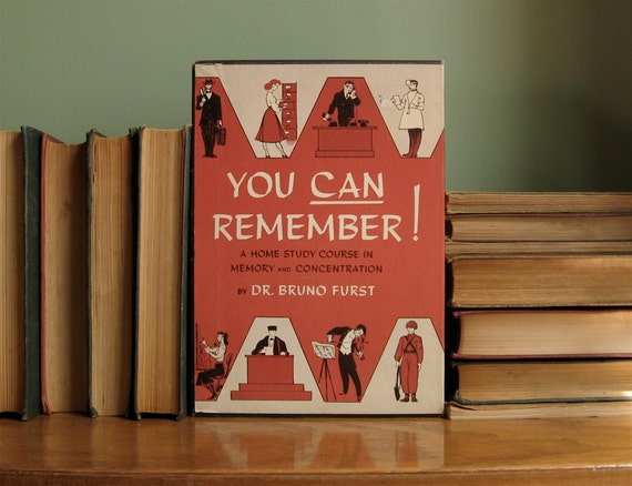 you can remember by dr. bruno furst 10 volume boxed set