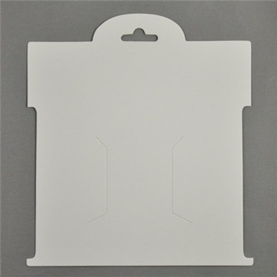 Small hair bow display cards-QTY 100