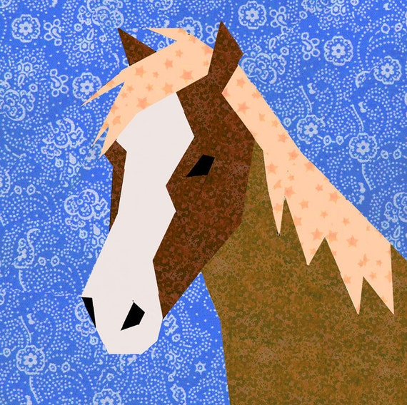 Quilt Patterns With Horses : 301 Moved Permanently