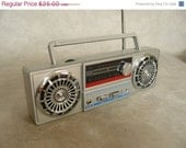 groovy 80's stereo