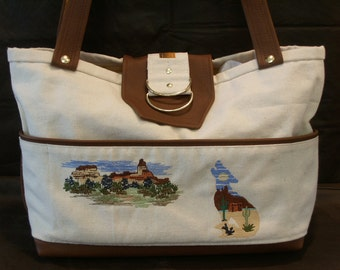 Southwest Embroidered Beauty by My Spirit Horse Designs