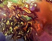 Edge of Space I -- Fine Art Print