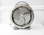 ON HOLD - 1950s Fan & Space Heater - Kenmore