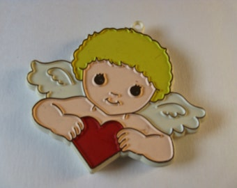 Hallmark  Vintage Cupid Cookie Cutter