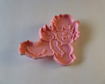 Vintage Hallmark Cupid Cookie Cutter