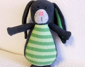 Snuggle Bunny Softie - As Seen in Parenting Magazine