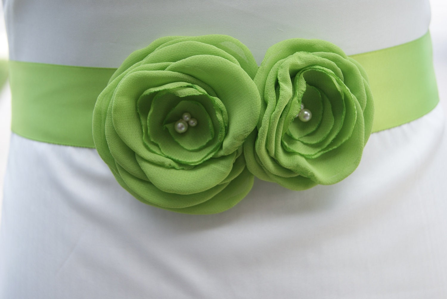 Lime Green Bridal Flowers : Chandeliers pendant lights