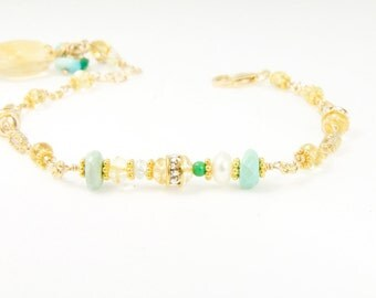 Mothers Day Birthstone Bracelets, Gifts for Grandma, Birthstone Bracelets, Mothers Day Gift Ideas, Birthstone Child Mother Bracelets