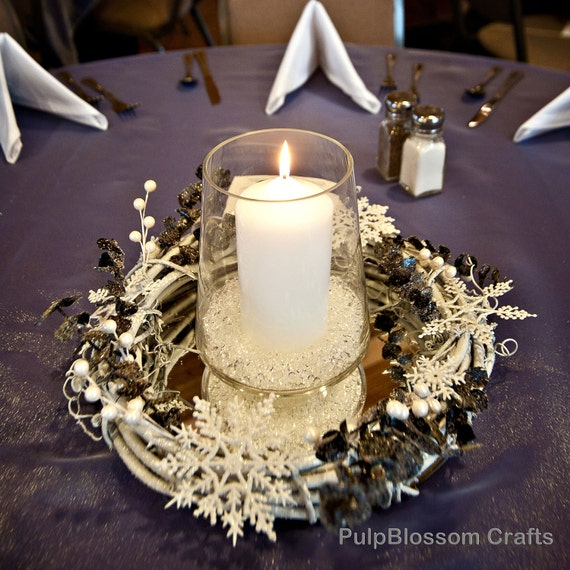 Winter Themed Wedding Ideas: Unavailable Listing On Etsy