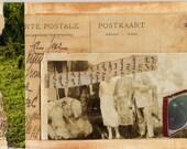 Postkaart (Postcard)