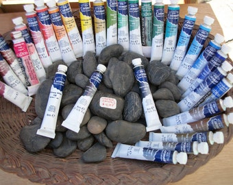 Water Color Paint 8ml ~ 1 Tube ~ Brand New ~ Beginner Professional ~ Artist Studio ~ Full Palette Choices