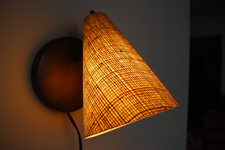 Mid Century Modern Wall Light Lamp