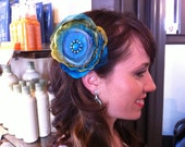 WhimClip: Versatile Handcrafted Hair Clip for Graduation, Prom, Wedding Day & Every Day
