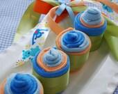 Cupcake gift set