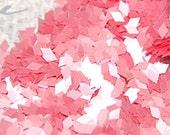 Pink Glitter Shards