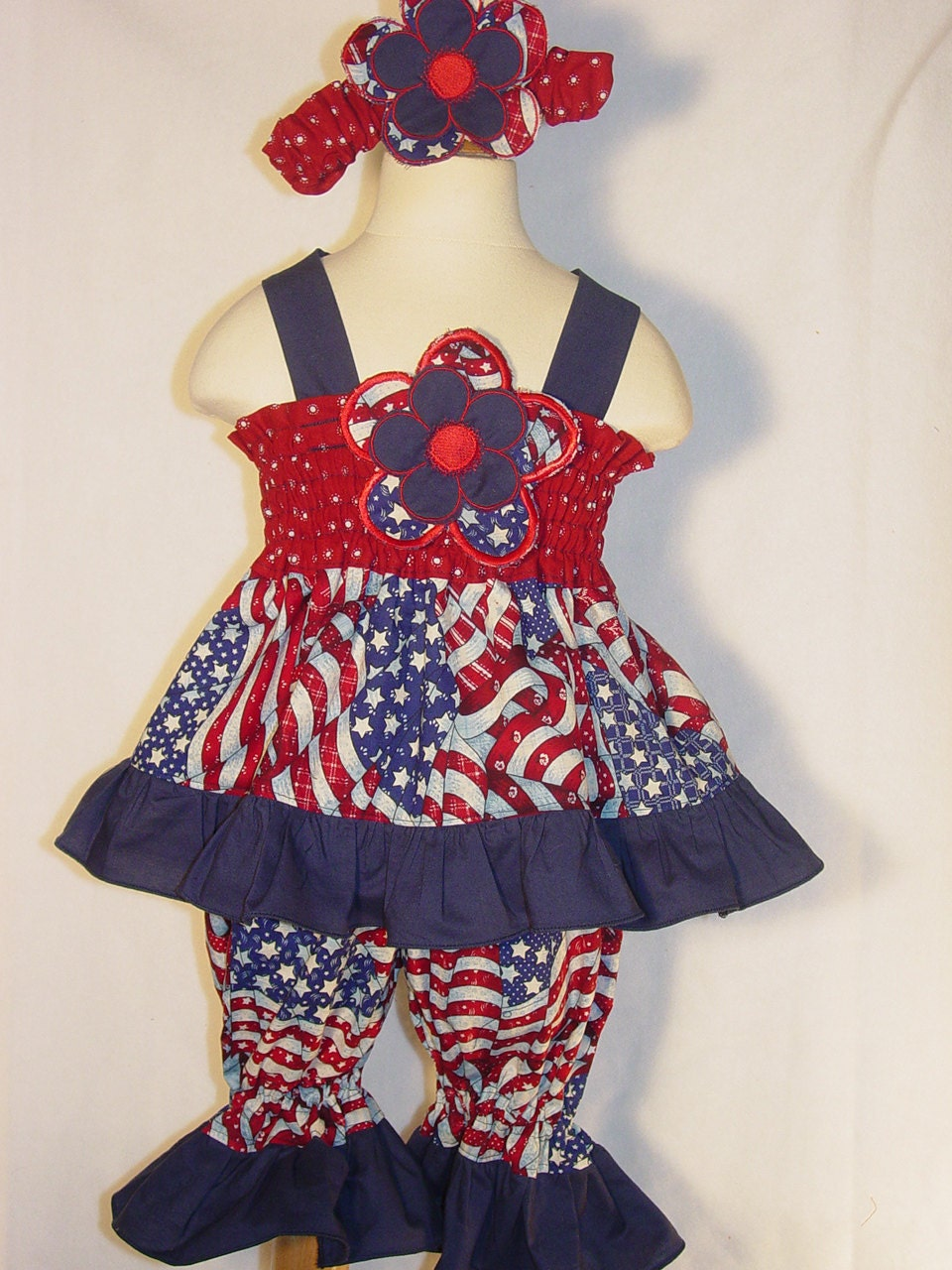 Find great deals on eBay for girls 4th of july outfits. Shop with confidence.
