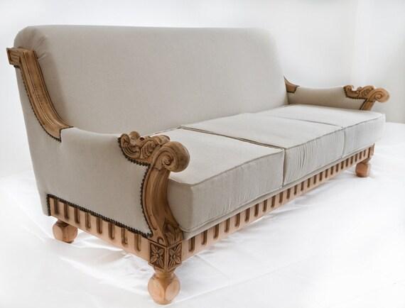 SALE: ottoman style sofa