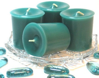 votive candles Midnight Jasmine scent 4 pack