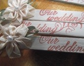 Wedding Favors Magnets