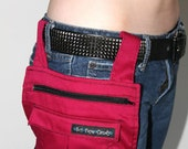 Sci Feye Candy Leg bag, Holster Pocket Solid Colours