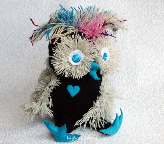 Heppy  owl :)