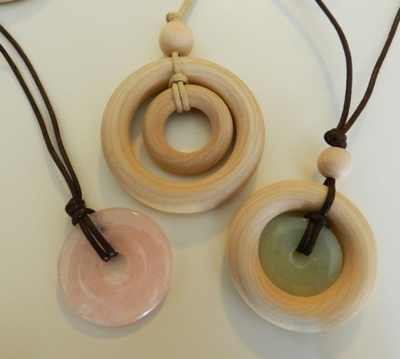 Create your own Gift Set - Nursing Necklaces and Teething Necklaces