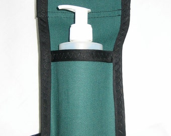 Made to Order - Solid Massage Oil Holster with belt