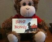 Bunkie Monkey