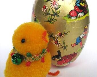 My Golden Egg