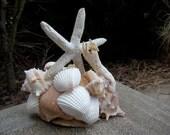 Nautical Cake Topper, Beach Cottage Decor, Housewarming Gift Ideas
